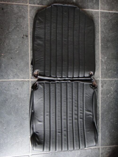 Seat Cover Leather Type 3 Citroen HY part