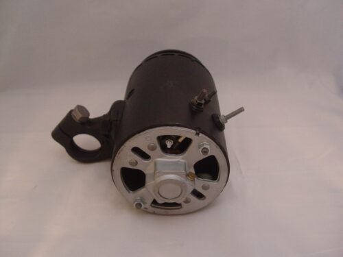 Alternator 6 volt Citroen HY