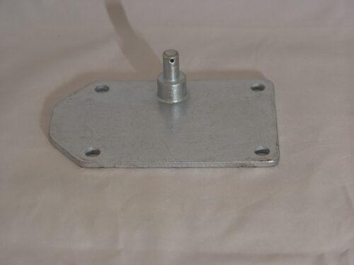 Coverplate Headgasket Citroen HY HY112-74 part