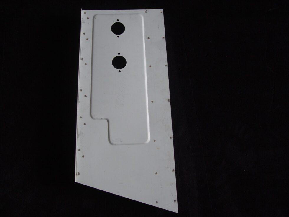 Panel Rear Lights Left Citroen HY HY8232c-k part