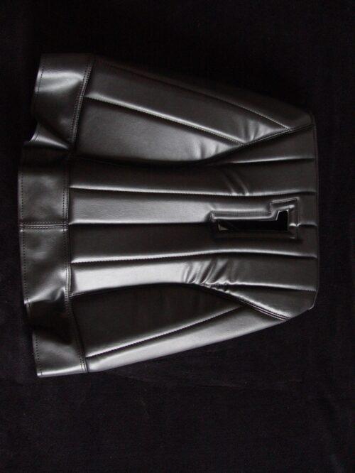 Inner Engine Cover Black Citroen HY part