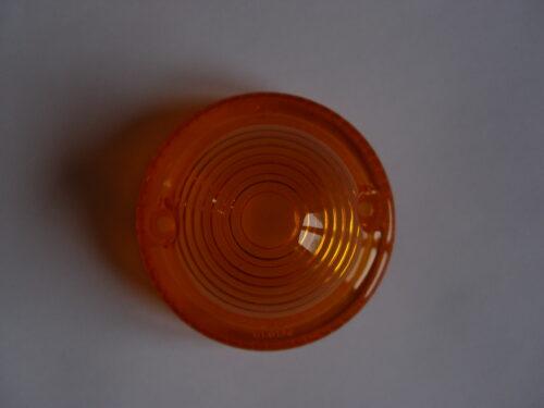 Indicator Lens Orange Citroen HY DF544-89C part