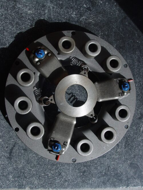 Pressure Plate Citroen HY HY8312-000B part 75 euros refund by receiving old part.