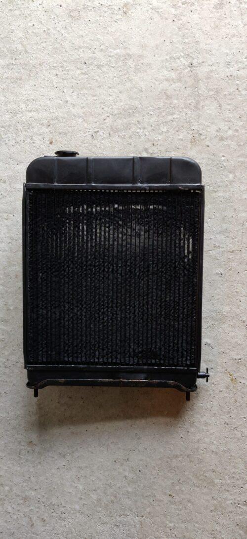 Citroen HY Radiateur > 63 Diesel