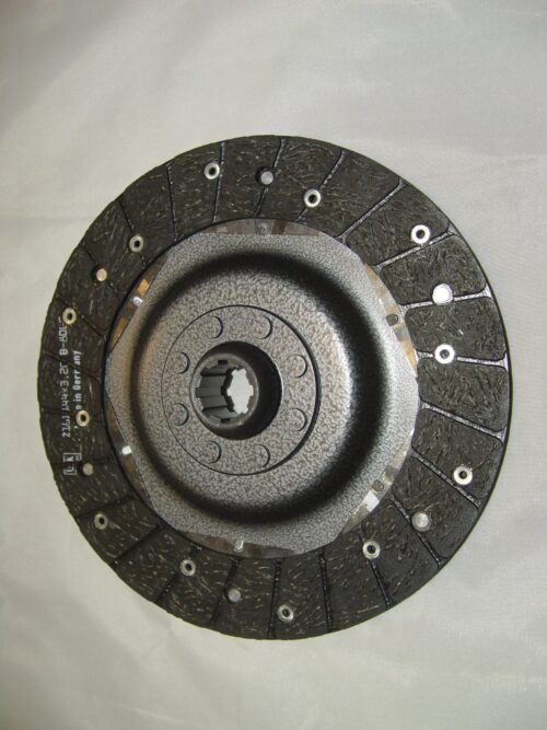 Clutch Plate Type 1 Citroen HY H313-01 part
