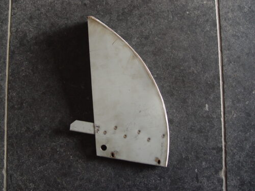 Step Right Citroen HY H664-1C part