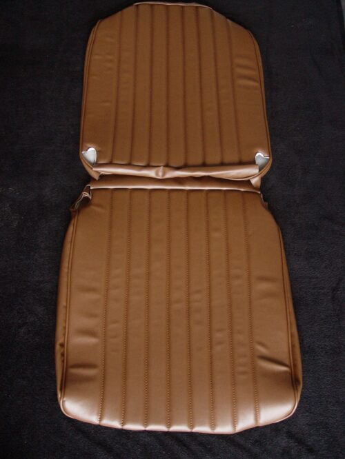 Seat Cover Pullman Brown Citroen HY H912-87 part