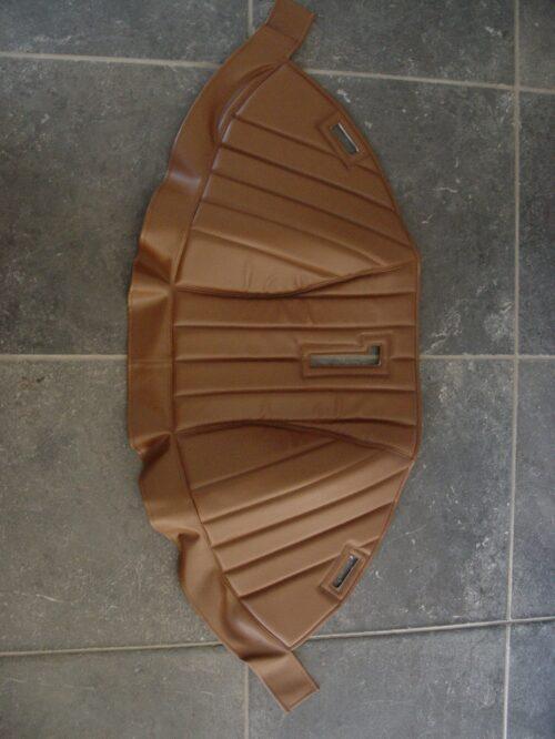 Inner Engine Cover Brown Citroen HY part