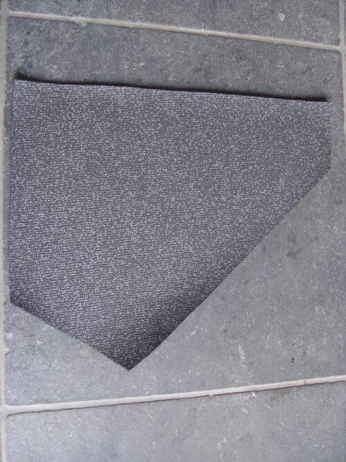 Inner Dashboard Sleave Grey Citroen HY part