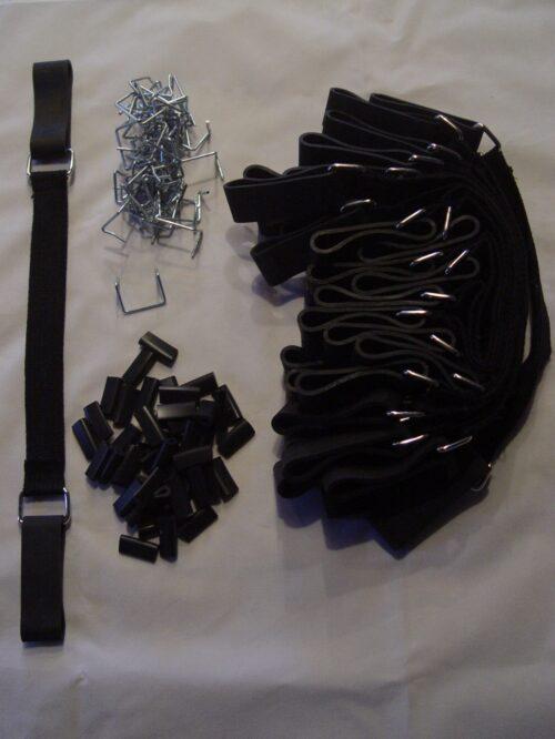 Rubbers Suspension Seat > 1969 Citroen HY part